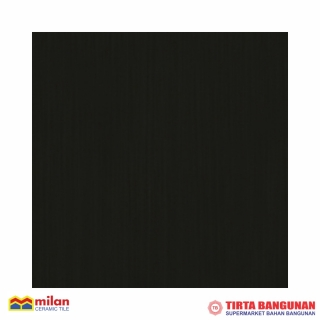 Milan 40x40 Dublin Black