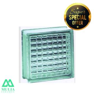 Mulia Glass Block 20x20 CANDI 95054