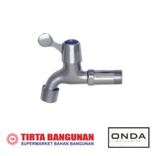 Onda A 801 T Sink Tap (Handtag)