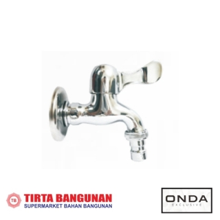Onda F 800 Y Wall Tap (Blister Pack EXC)