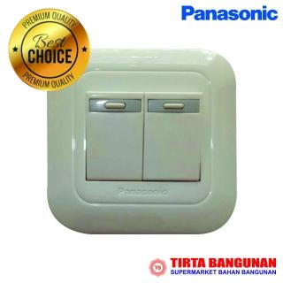 Panasonic Saklar Seri Hotel