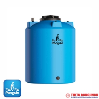 Penguin General Tank TB-110 Biru Muda