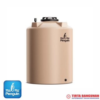 Penguin General Tank TB-110 Cream
