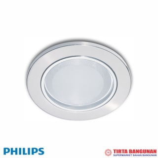 Philips Downlight 13802 Recessed Spot Light 3 Inch Nickel