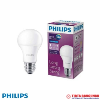 Philips LED Bulb 10.5 Watt E27