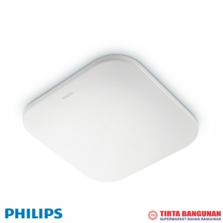 Philips LED Ceiling Lamp 31110 Moire 17W