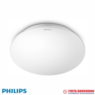 Philips LED Ceiling Lamp 33362 Moire 16 Watt