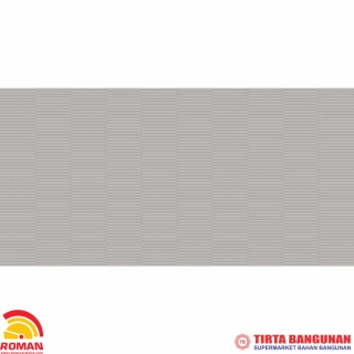Roman dCanna Grey W40228 20x40cm