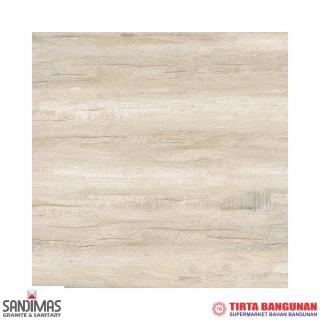 Sandimas Antique Grey Wood 60 x 60 cm