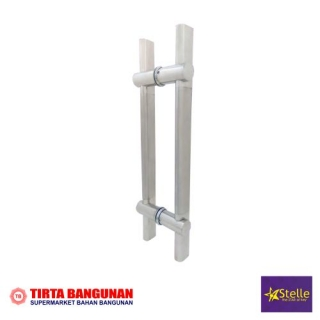 Stelle Puller Handle PH 77.55 ST PS + SS