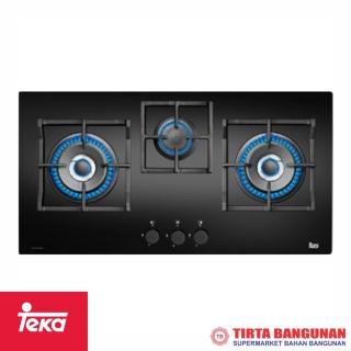 Teka Build In Hob GW Lux 86.3G