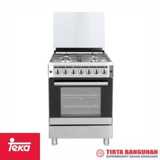 Teka Freestanding Cooker FS66F 4G
