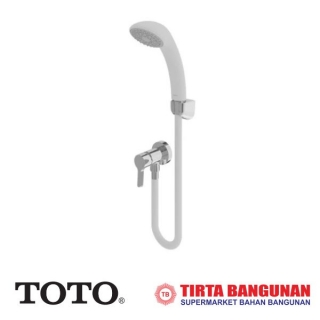 Toto TX402SPN Hand Shower Set With Stop Valve