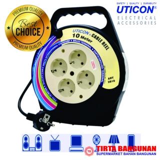 Uticon Cable Roll 10m CR-2810